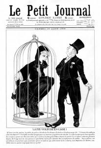 Digigraphie Le Petit Journal. 35 €